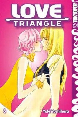 Love Triangle - Aisuru Hito 03