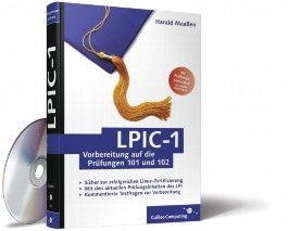 LPIC-1, m. CD-ROM