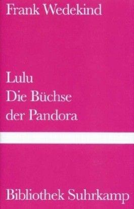 Lulu, Die Büchse der Pandora