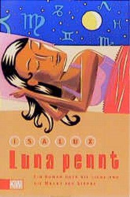Luna pennt
