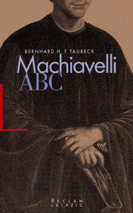 Machiavelli-ABC
