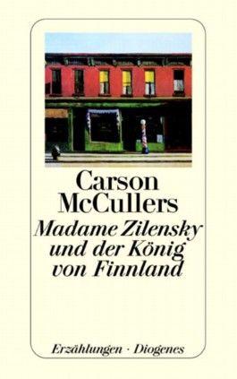 Madame Zilensky und der König von Finnland