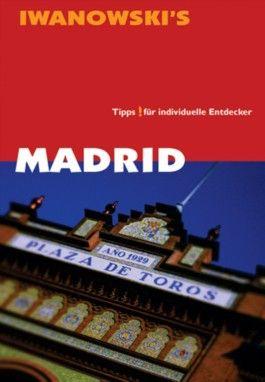 Madrid & Umgebung