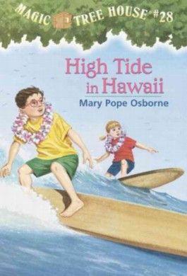 Magic Tree House - High Tide in Hawaii