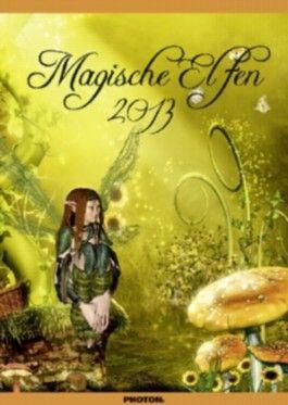 MAGISCHE ELFEN Kalender 2013