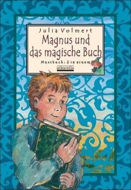 Magnus und das magische Buch