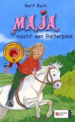Maja, Band 2
