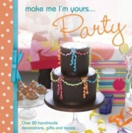 Make Me I'm Yours Party