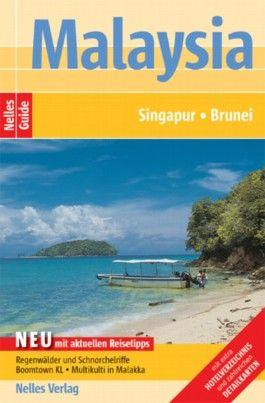 Malaysia - Singapur - Brunei