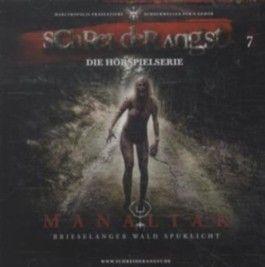Manaltak, 1 Audio-CD