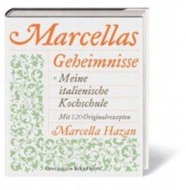 Marcellas Geheimnisse