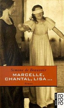 Marcelle, Chantal, Lisa . . .