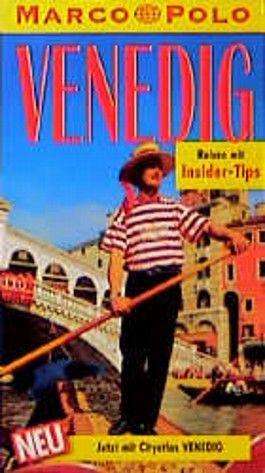 Marco Polo, Venedig