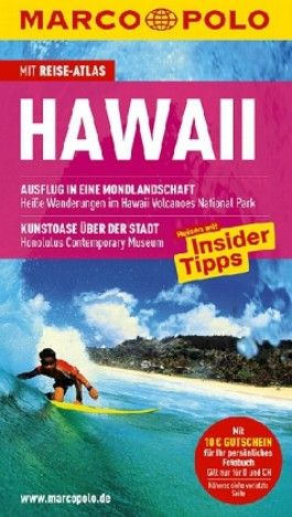 MARCO POLO Reiseführer Hawaii