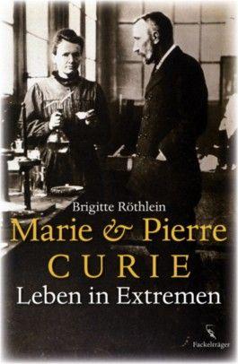 Marie und Pierre Curie