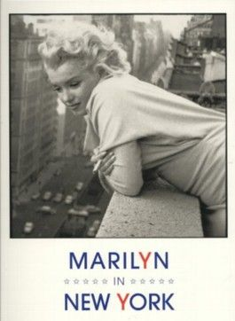 Marilyn in New York