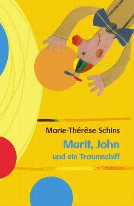 Marit, John und ein Traumschiff