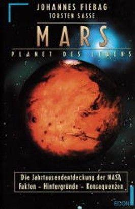 Mars, Planet des Lebens