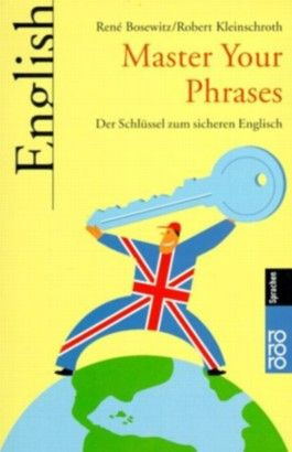 Master Your Phrases