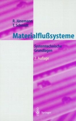 Materialflußsysteme