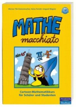 Mathe macchiato