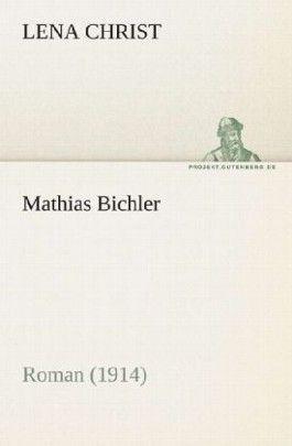 Mathias Bichler