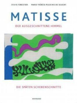 Matisse. Der ausgeschnittene Himmel