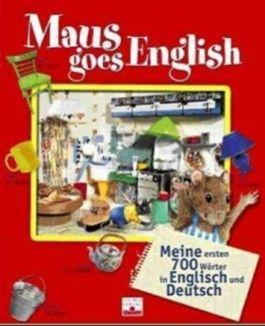Maus goes English