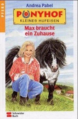 Max braucht ein Zuhause