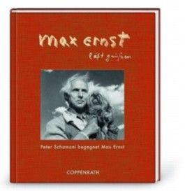 Max Ernst läßt grüßen