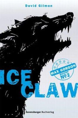 Max Gordon - Ice Claw