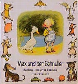 Max und der Schnuller