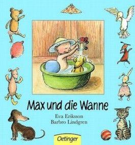 Max und die Wanne
