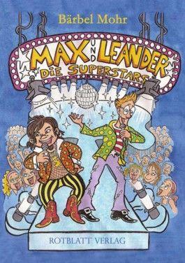 Max und Leander