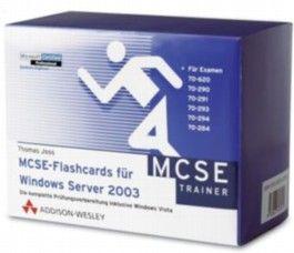 MCSE-Flashcards für Windows Server 2003