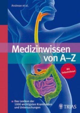 Medizinwissen von A-Z