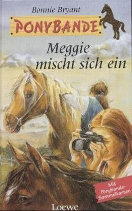 Meggie mischt sich ein