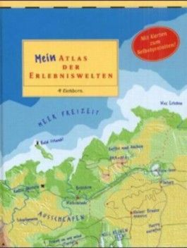 Mein Atlas der Erlebniswelten