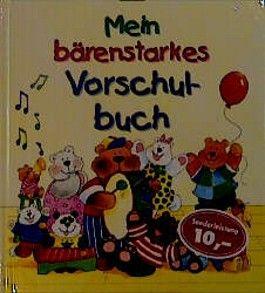 Mein bärenstarkes Vorschulbuch