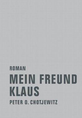 Mein Freund Klaus