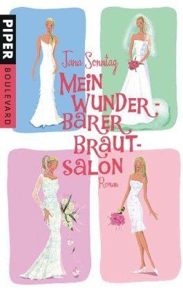Mein wunderbarer Brautsalon