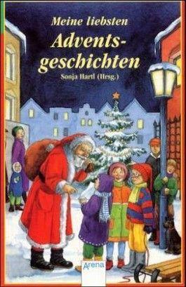 Meine liebsten Adventsgeschichten