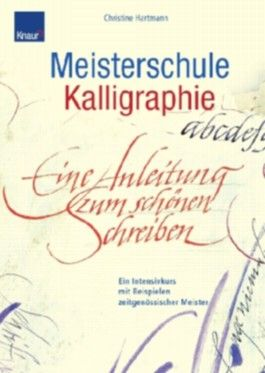 Meisterschule Kalligraphie