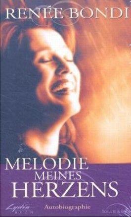 Melodie meines Herzens, mit Audio-CD