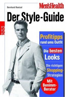 Men's Health: Der Style-Guide