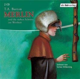 Merlin und die sieben Schritte zur Weisheit (2)