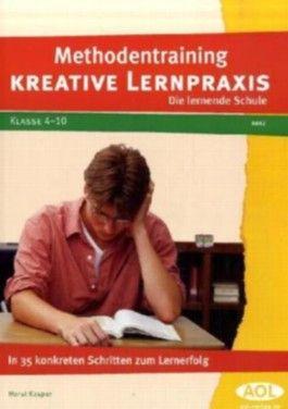 Methodentraining kreative Lernpraxis
