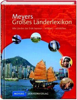Meyers Großes Länderlexikon