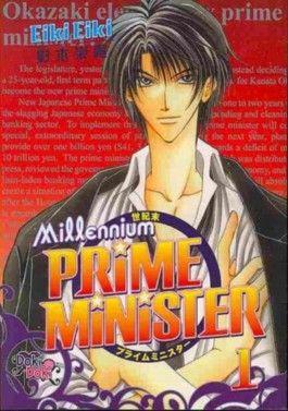 Millennium Prime Minister 1