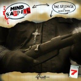 MindNapping - Das Geschwür, 1 Audio-CD
